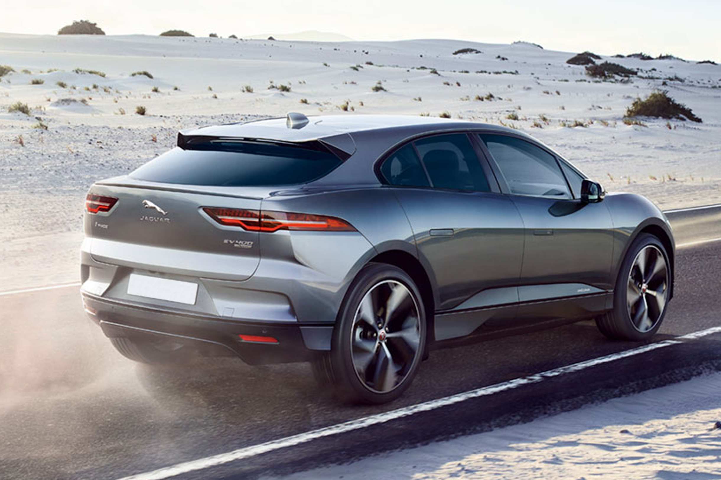 Deal Has Gone Jaguar-I-Pace 90kWh EV400 S Auto