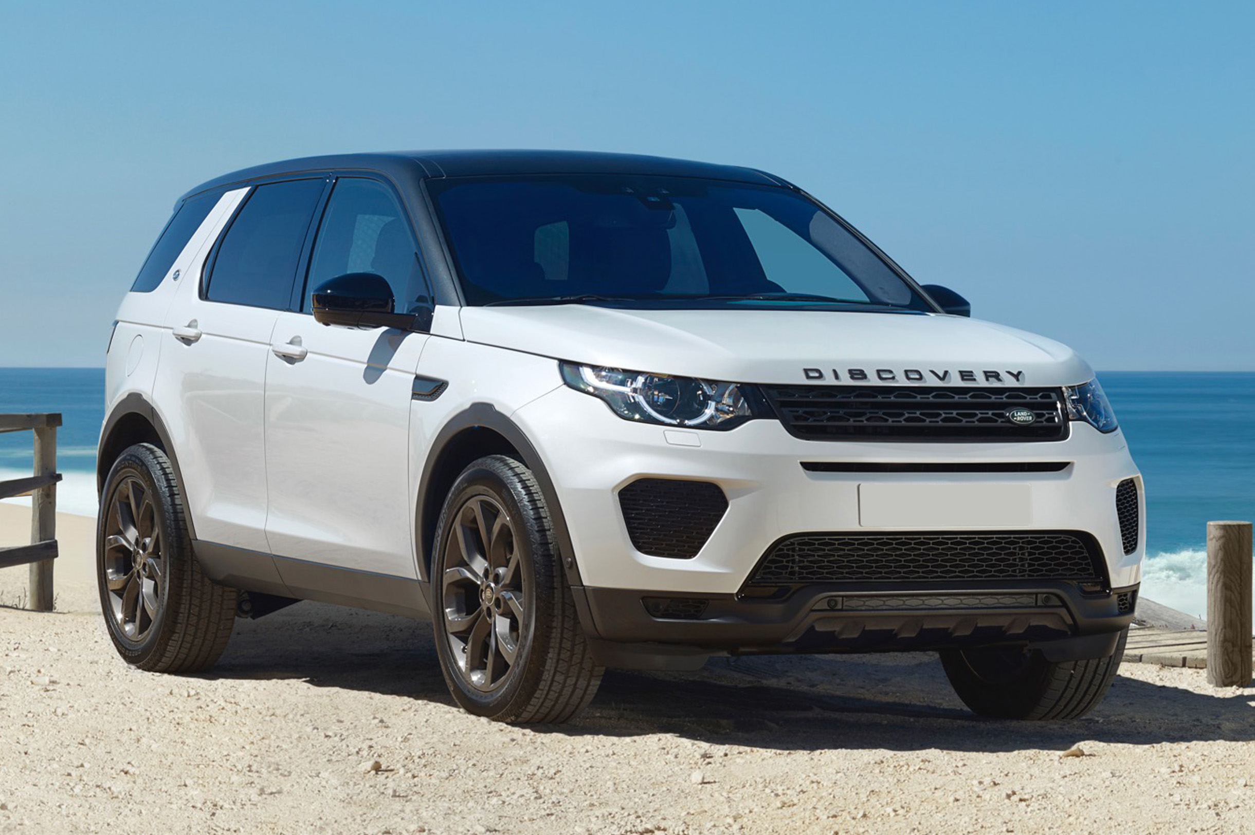 Hot Car Leasing Land Rover Discovery Sport 2 0 Td4 180