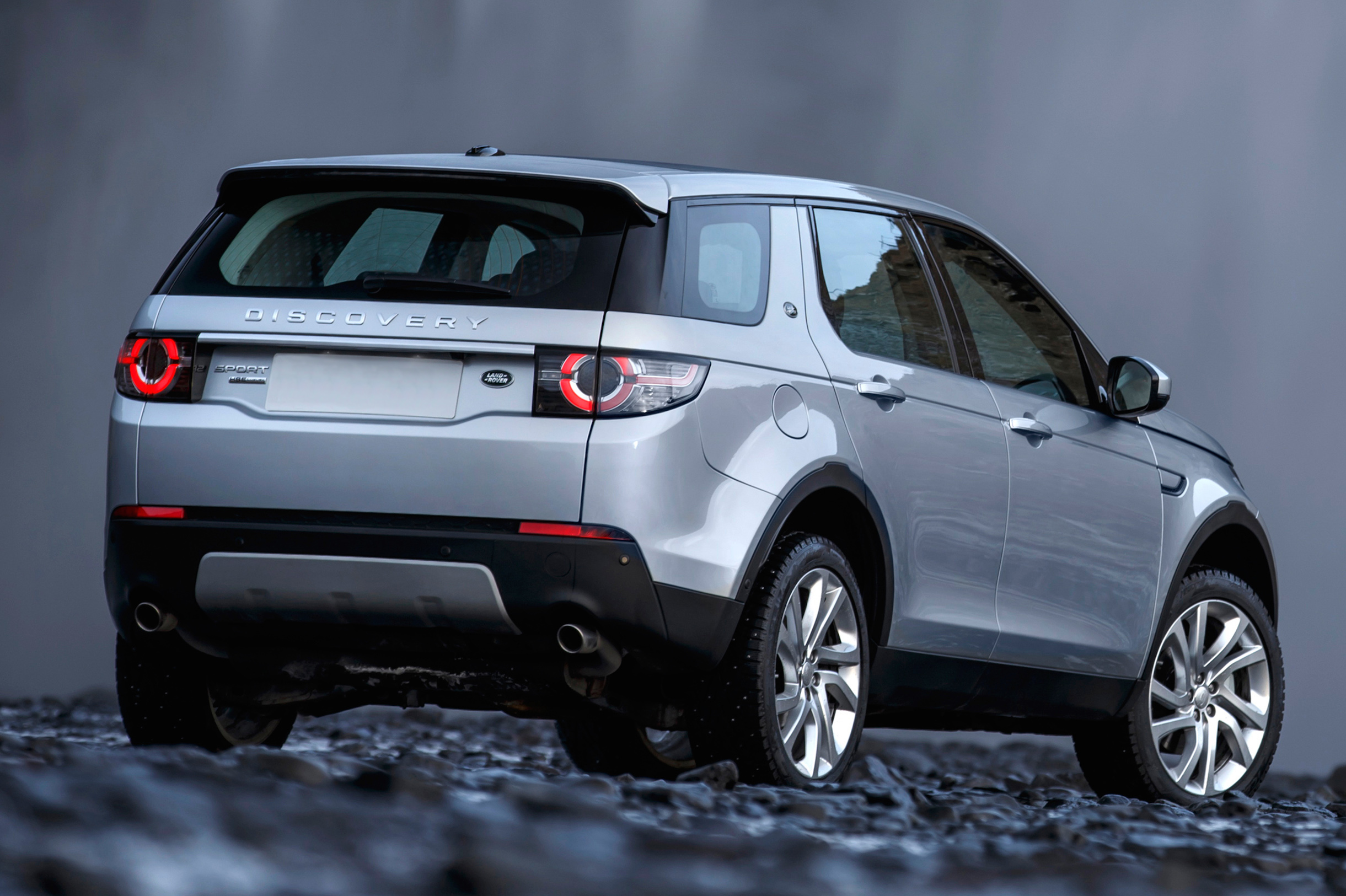 Hot Car Leasing | Land Rover Discovery Sport 2.0 TD4 [180 ...