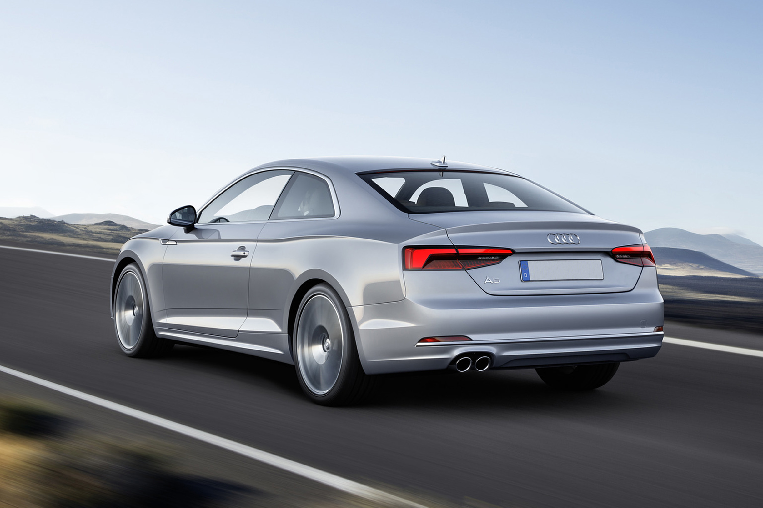 Hot Car Leasing   Audi A5 35 Coupe 2.0TFSI 150 S-Line S ...