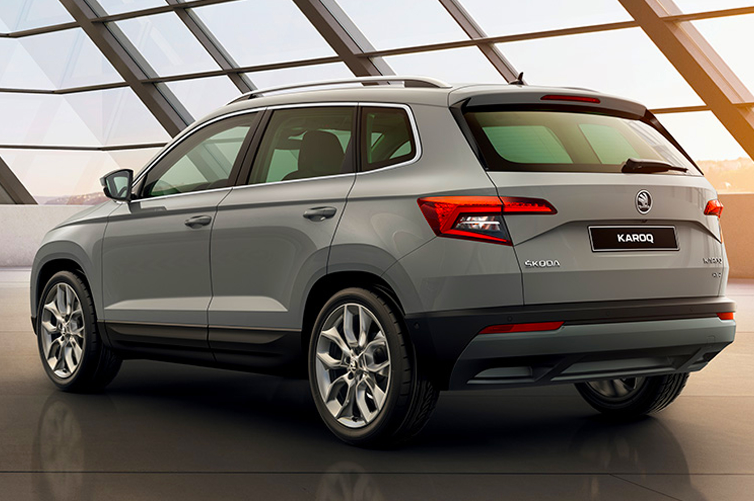 hot car leasing skoda karoq suv 1 6 tdi 115 se 5dr manual