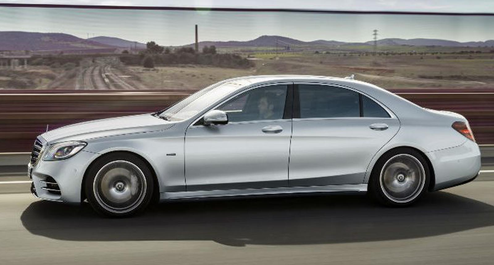 Hot Car Leasing | ***DEAL HAS GONE*** Mercedes S450 L AMG Auto